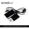 Nomo carbon fiber adjustable temperature reptile electric warm pad 5W
