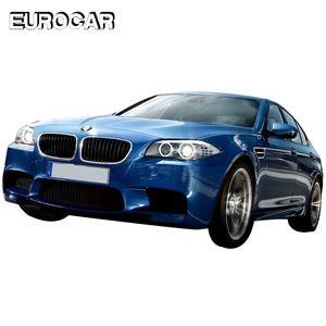 5S F10 M5 body kit for 5S F10 M5 front bumper rear bumper side skirts