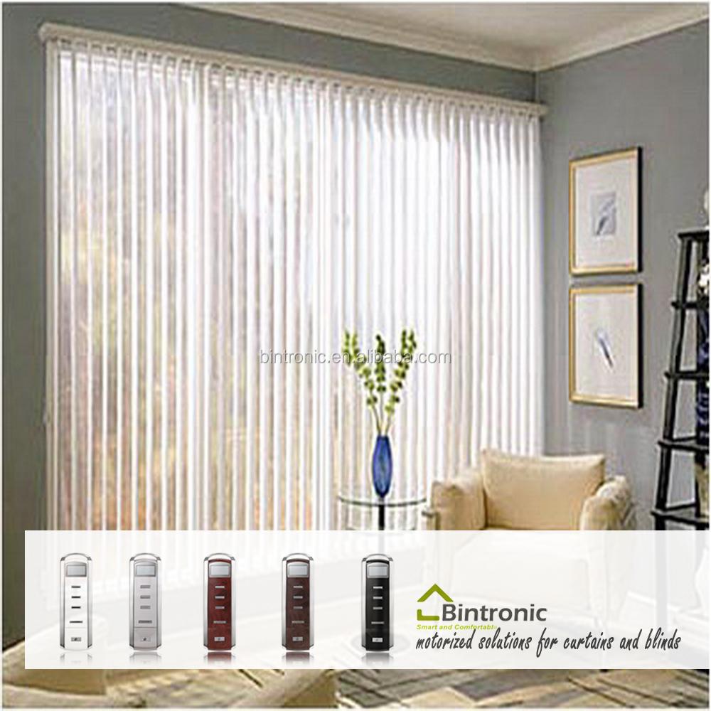 Bintronic Taiwan Window Curtain Rod