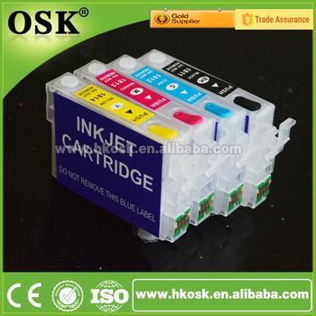 T1811xl Refill Ink Cartridge For Epson Xp-322 Xp-425 Ink Cartridge ...