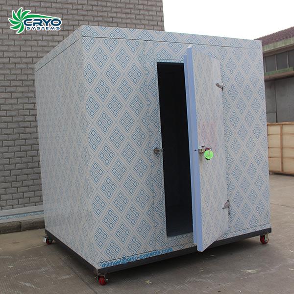Catálogo de fabricantes de Cuarto Frio En Casa de alta calidad y