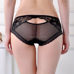 e949a7f0285 Hot Sales In Japan Lace Sexy Transparent Ladies Underwear Panties