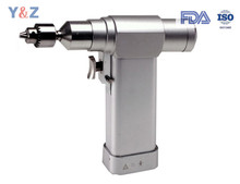 micro portable Medical Electronic Drill suitable for hand orthopetic surgery