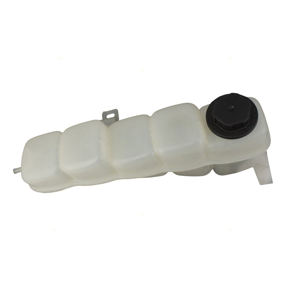 Fits Ford Focus 2000-2007 Engine Coolant Recovery Tank Dorman 603-216 603216