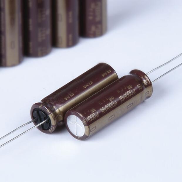 10pcs 22uF 100V ELNA RJH RJJ  100V22uF Low Impedance Audio Capacitor 8x11.5