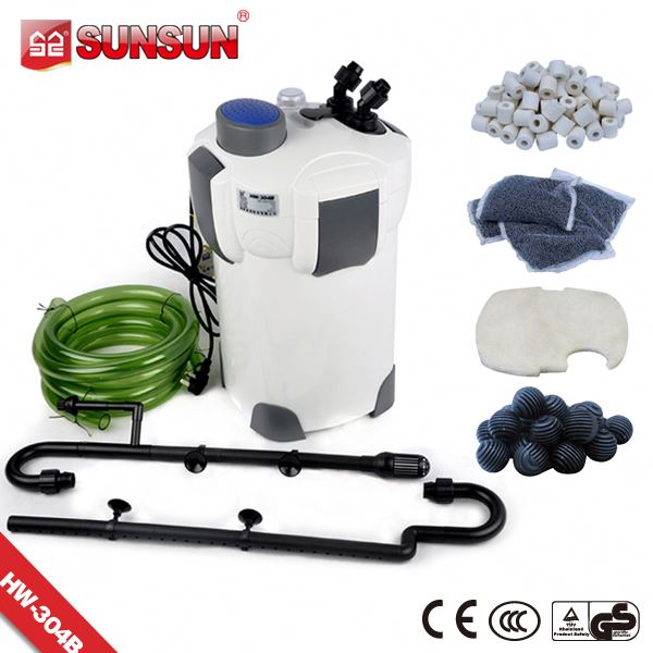 SUNSUN wholesale aquarium filter rs 201