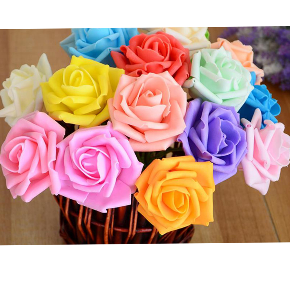 Wedding Flowers Cheap Online: Online Get Cheap Royal Blue Wedding Flowers -Aliexpress