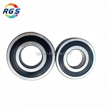 NSK machine bearing of nylon deep groove ball 6307 bearing
