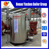 Excellent boiler service oil gas fired steam boiler for buyer