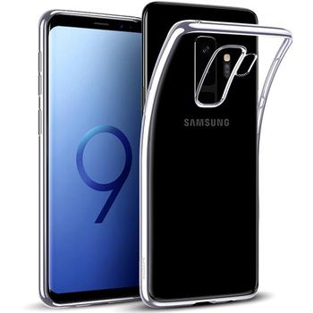 cover samsung s9 plus silicone