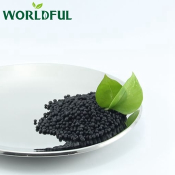 agricultural product of china amino acid granules 16-0-1 compound fertilizer