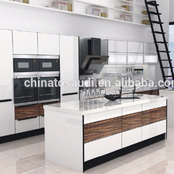 2015 USA Project Modern Kitchen Cabinets,american Modern Kitchen Design, Kitchen Set