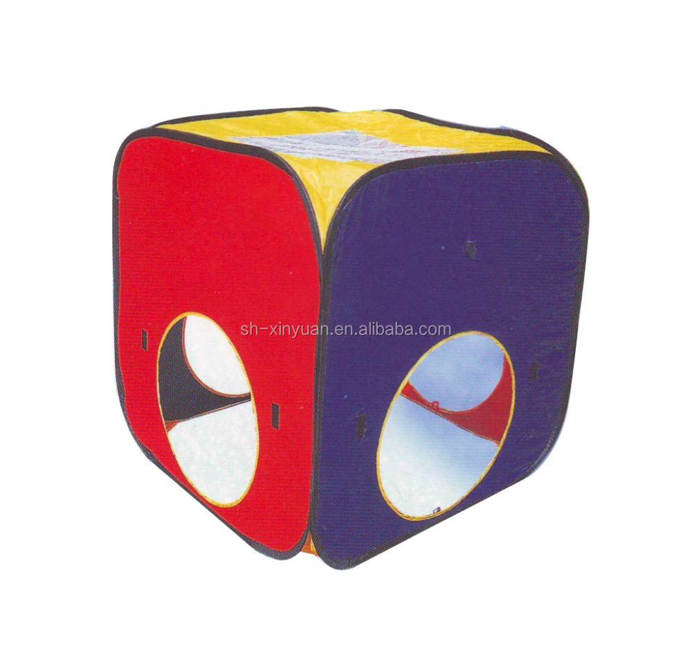 KID PLAY pop up tent like cube/children tent  sc 1 st  Alibaba & Kid Play Pop Up Tent Like Cube/children Tent - Buy Kids Tent ...