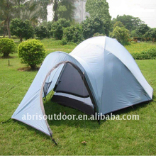 4 musim tenda backpacking tenda dan gunung gunung keluarga FAMILY-BLUE