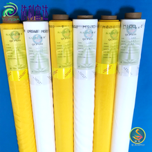 High quality 120t-34pw polyester silk screen printing mesh
