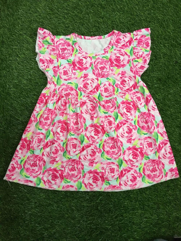 Baby Dress Baby Cotton Frock Design Fancy Dress Baby Girls Summer ...