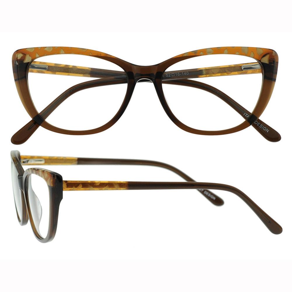 Venta al por mayor marcos para anteojos recetados hombres-Compre ...