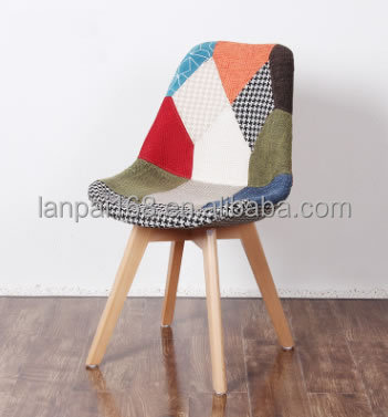 European modern style wooden chairs comfortable emes chairs