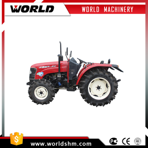 Factory price china implements tractor equipment mini farm