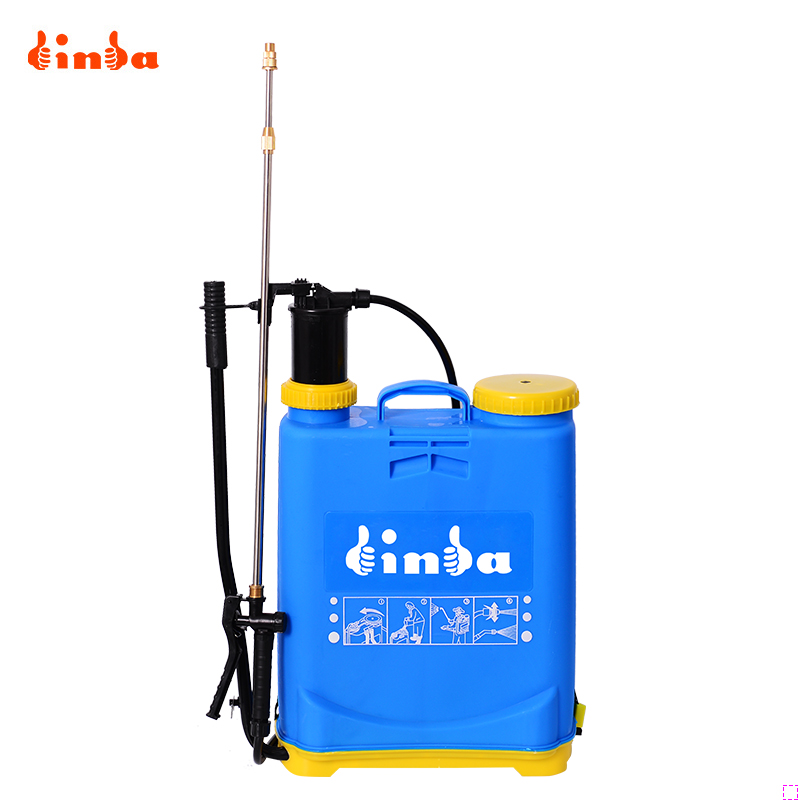 Agricultural 16L Factory Hand Pump Manual Sprayer Taizhou