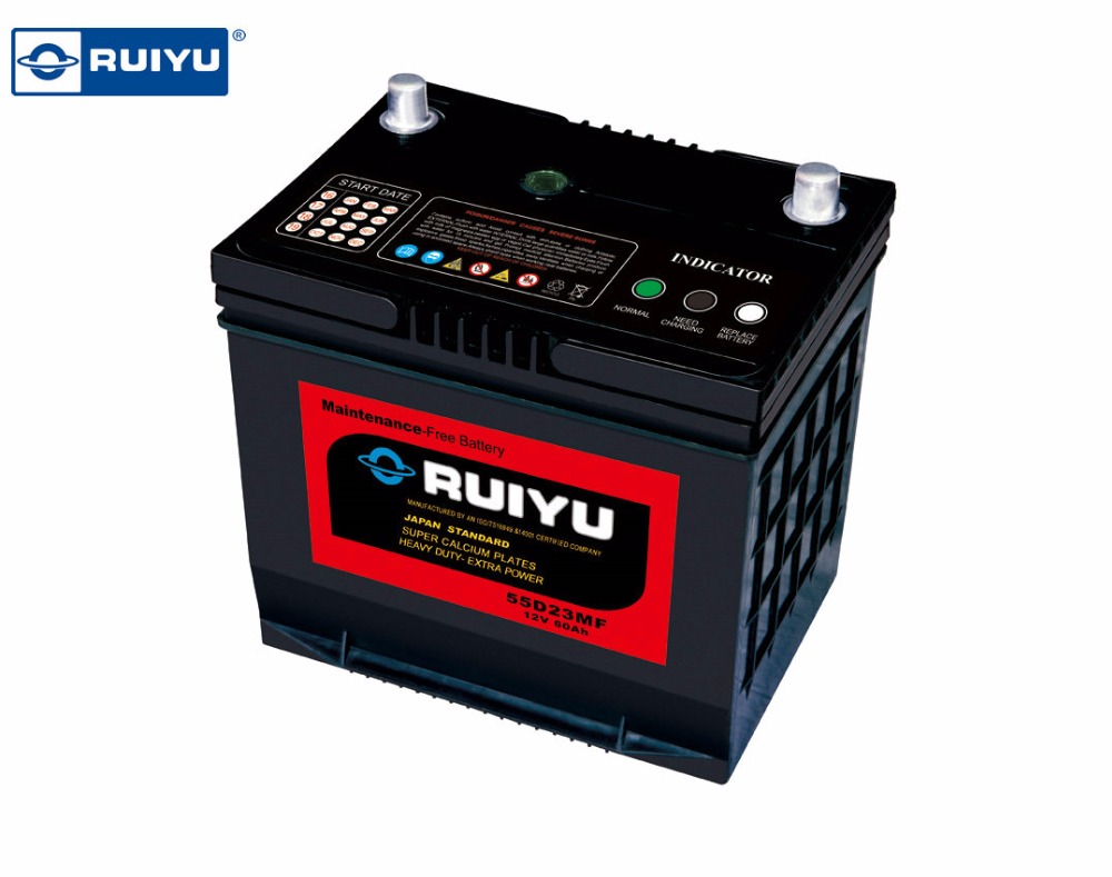 57219 Auto Battery 57219 Auto Battery Suppliers And Manufacturers