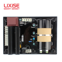 electronic voltage regulator R 449 3 phase automatic voltage regulator