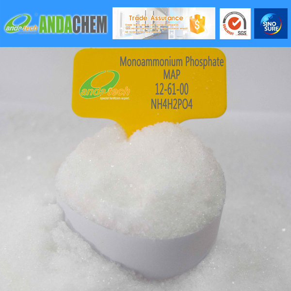 Diammonium phosphate DAP 21 53 0 price is an excellent N source and will be gradually converted to nitrate by soil bacteria