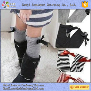 japanese sexy girl flowers designs bow high heels tube nylon stocking