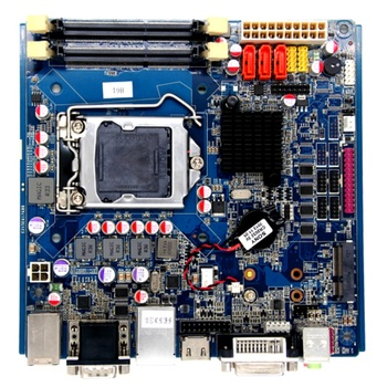 Hm61 High-end Ops Pc Mini- Itx Motherboard With Intel H61 Express Chipset -  Buy Ops Pc Motherboard,Mini- Itx Motherboard,Motherboard Product on