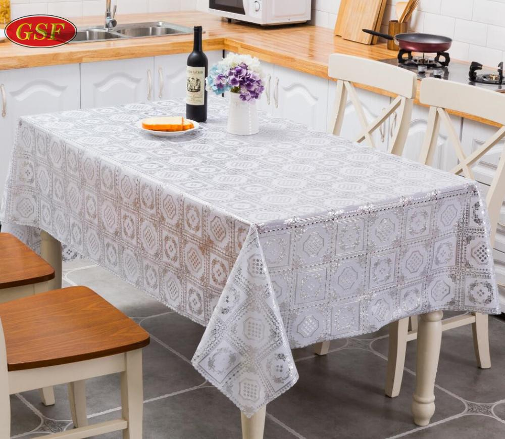 PVC Wipe Clean Tablecloth Oilcloth Vinyl PVC All Designs /& Colours+FREE POSTAGE