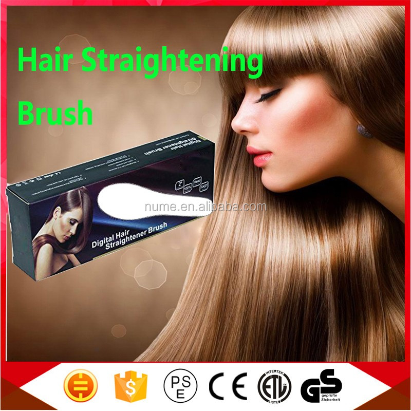 Top 10 hair straighteners hair straightener brush electric hair brush
