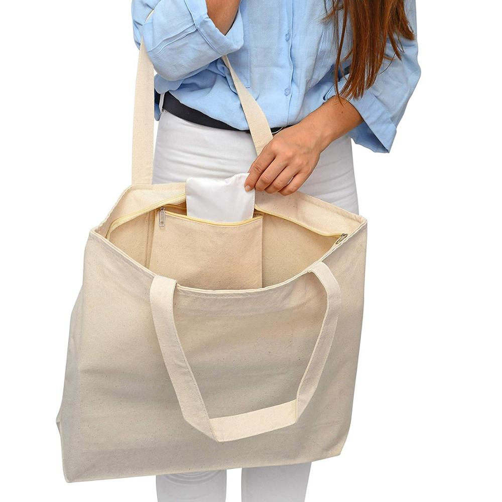 Wholesale high quality <strong>Eco</strong> Friendly Tote Bag Shopping Bags Manufacturer Hot! New Arrival Recyclable Canvas Tote Bag