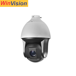 Newest Hikvision Auto Tracking PTZ 2MP 36x h265 ptz outdoor dome ip camera DS-2DF8236IX-AEL(W)