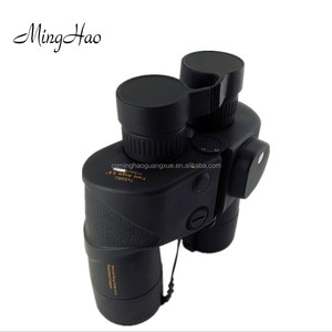 Minghao Waterproof Rangefinder Reticle 7x50 Military Binoculars