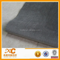 usa market corduroy fabric with combed woven