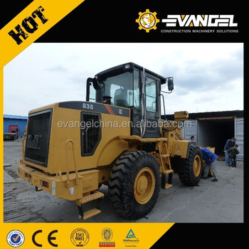 Mini Tractor loader Liugong CLG816 For sale