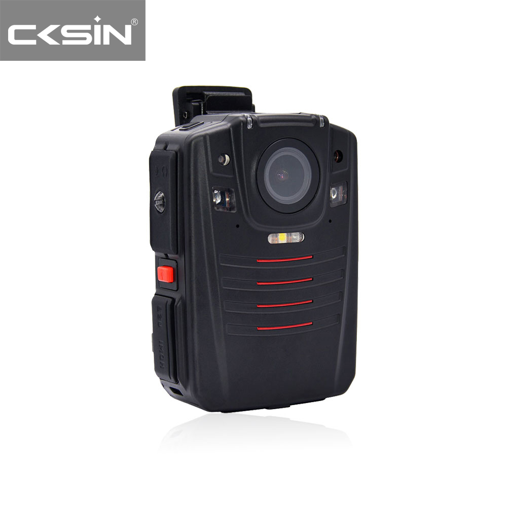 13 DSJ-A10 Body Camera