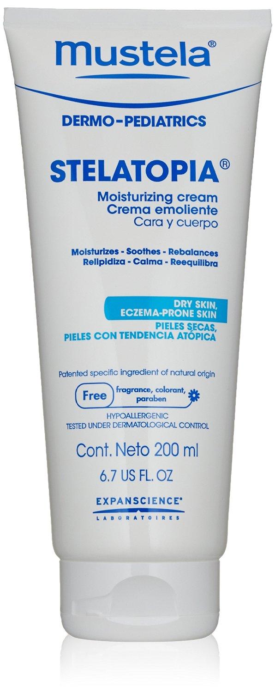 Buy Mustela Stelatopia Cleansing Cream 200ml In Cheap Price On Emollient Moisturizing