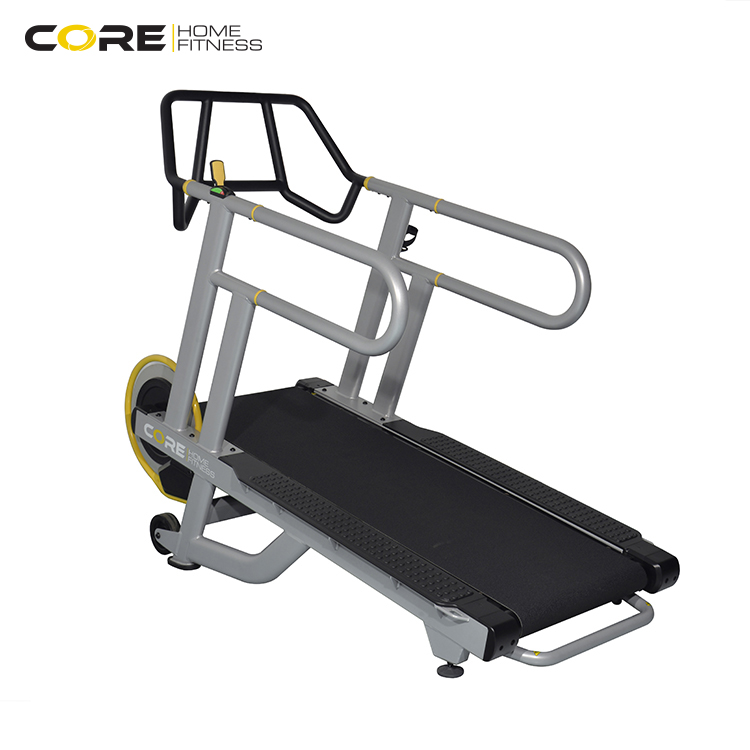 2018 New multifunction professional easy assembly motion fitness treadmill