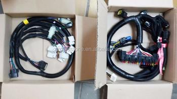 Volvo Excavator EC290 Wire harness 14501569 14503755_350x350 volvo excavator ec290 wire harness 14501569 14503755 14505542 Volvo Wiring Harness Problems at gsmx.co