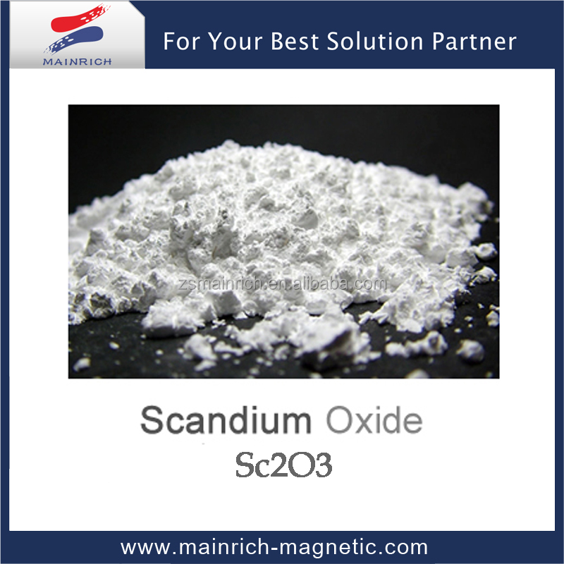 Supply Rare Earth for Deodymium Oxide Nd2O3, Samarium Gadolinium Cerium nitrate 99.99% purity