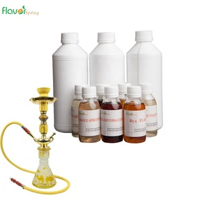 Best seller Mint Strawberry concentrate liquid shisha flavor tobacco