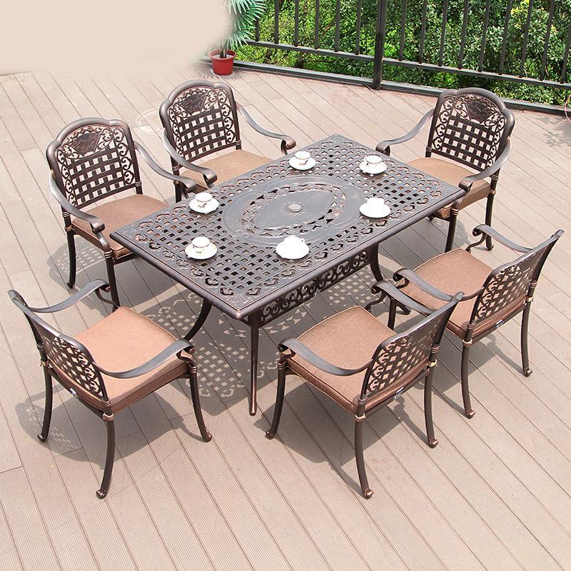 Grossiste table chaise de jardin pas cher-Acheter les ...