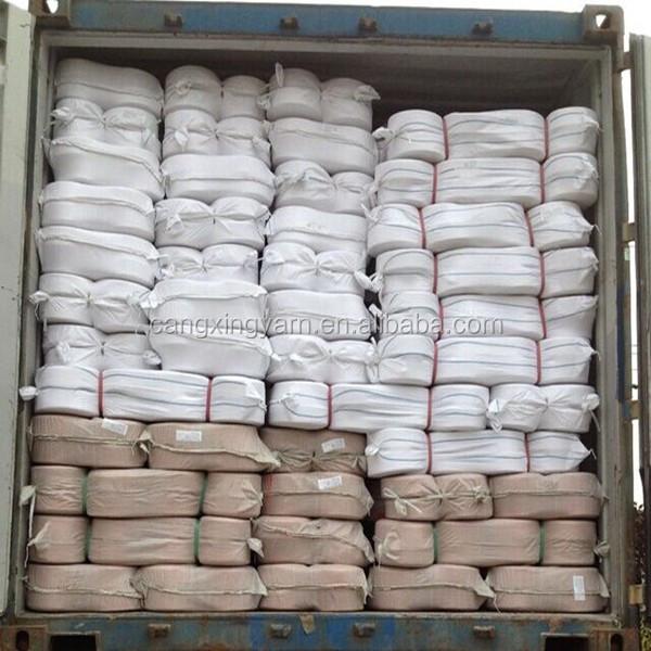 Exportados A Rusia Hilado Del Calcetín,Ne24s/1,Extremo Abierto ...