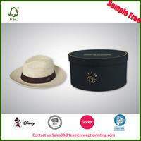 round hat box wholesale