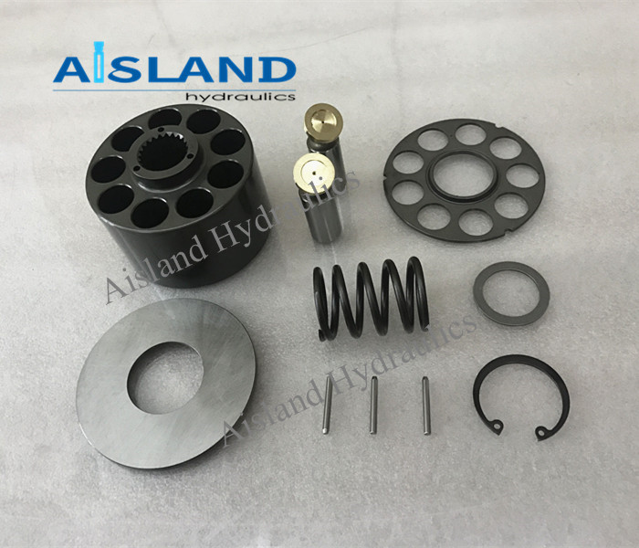 Yuken Hydraulic Axial Piston Pump Spare Parts A37 low price best quality hydraulics spare parts