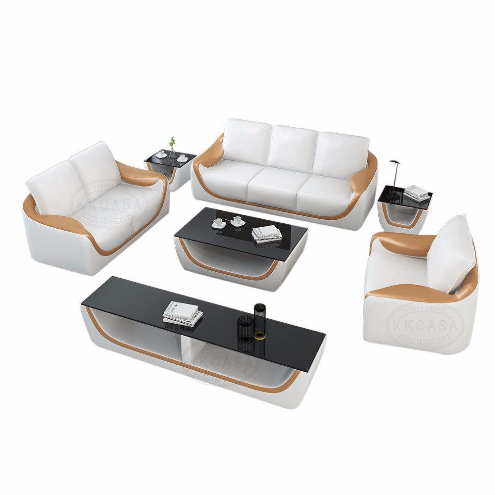 Living Room Sofas Set 123 Sectional