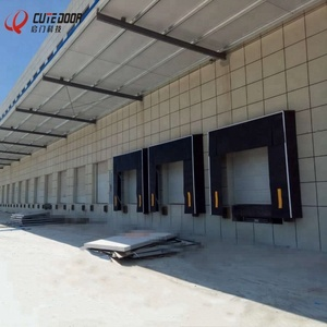 Automatic Stainless Steel Cheap Large Industrial Electric Garage Sliding Interior Door
