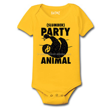 ISO9001 baby clothes factory custom cost effective boys/girls fine cotton solid color toddler rompers