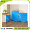 High Quality Popular Baby Plastic Drawer